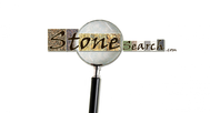 StoneSearch.com Logo - Entry #33