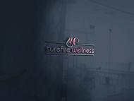 Surefire Wellness Logo - Entry #649