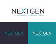 NextGen Accounting & Tax LLC Logo - Entry #300