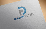 Durnin Pumps Logo - Entry #233