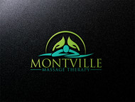 Montville Massage Therapy Logo - Entry #161