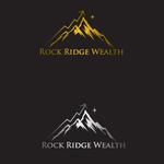Rock Ridge Wealth Logo - Entry #95