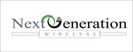Next Generation Wireless Logo - Entry #238