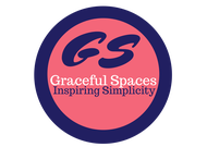 Graceful Spaces Logo - Entry #54