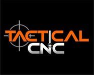 Tactical CNC Logo - Entry #3