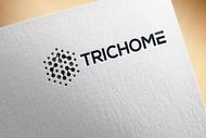 Trichome Logo - Entry #83