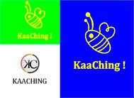 KaaaChing! Logo - Entry #222