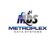 Metroplex Data Systems Logo - Entry #30