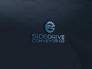 SideDrive Conveyor Co. Logo - Entry #450