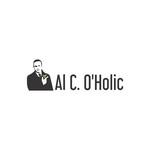 Al C. O'Holic Logo - Entry #107