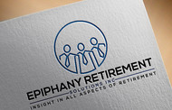 Epiphany Retirement Solutions Inc. Logo - Entry #70