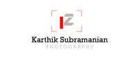 Karthik Subramanian Photography Logo - Entry #183