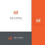 Ray Capital Advisors Logo - Entry #71