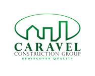 Caravel Construction Group Logo - Entry #43