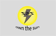 Sun Basin Solar Logo - Entry #20