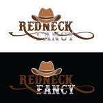 Redneck Fancy Logo - Entry #285