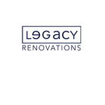 LEGACY RENOVATIONS Logo - Entry #50