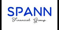 Spann Financial Group Logo - Entry #337