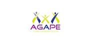 Agape Logo - Entry #95