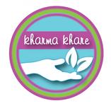 KharmaKhare Logo - Entry #29
