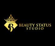 Beauty Status Studio Logo - Entry #306