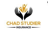 Chad Studier Insurance Logo - Entry #198