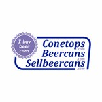 CONETOPS.COM BEERCANS.COM SELLBEERCANS.COM Logo - Entry #46