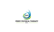 Perry Physical Therapy, Inc. Logo - Entry #19