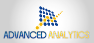 Advanced Analytics Logo - Entry #105