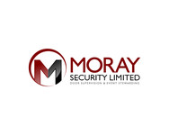 Moray security limited Logo - Entry #112