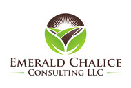 Emerald Chalice Consulting LLC Logo - Entry #108