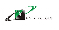 Logo for Ivy Voices - Entry #82