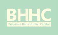 Benjamin Hans Human Capital Logo - Entry #28