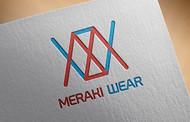 Meraki Wear Logo - Entry #319