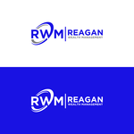 Reagan Wealth Management Logo - Entry #879