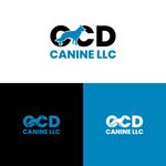 OCD Canine LLC Logo - Entry #256