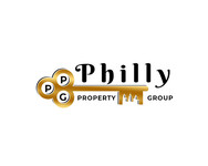 Philly Property Group Logo - Entry #205