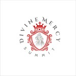 Divine Mercy Summit Logo - Entry #110