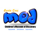 santa cruz children's museum of discovery  MOD Logo - Entry #30