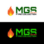 Fyre Collection by MGS Logo - Entry #77