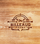 Billeaud Farms Logo - Entry #142