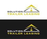 Solution Trailer Leasing Logo - Entry #371