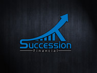 Succession Financial Logo - Entry #279