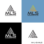 mls plus Logo - Entry #164