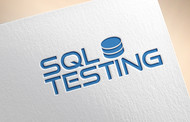 SQL Testing Logo - Entry #260