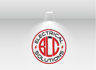 BLC Electrical Solutions Logo - Entry #21