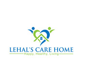 Lehal's Care Home Logo - Entry #96