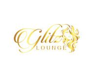Glitz Lounge Logo - Entry #143