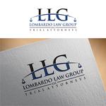 Lombardo Law Group, LLC (Trial Attorneys) Logo - Entry #84