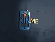 Kinme Logo - Entry #52